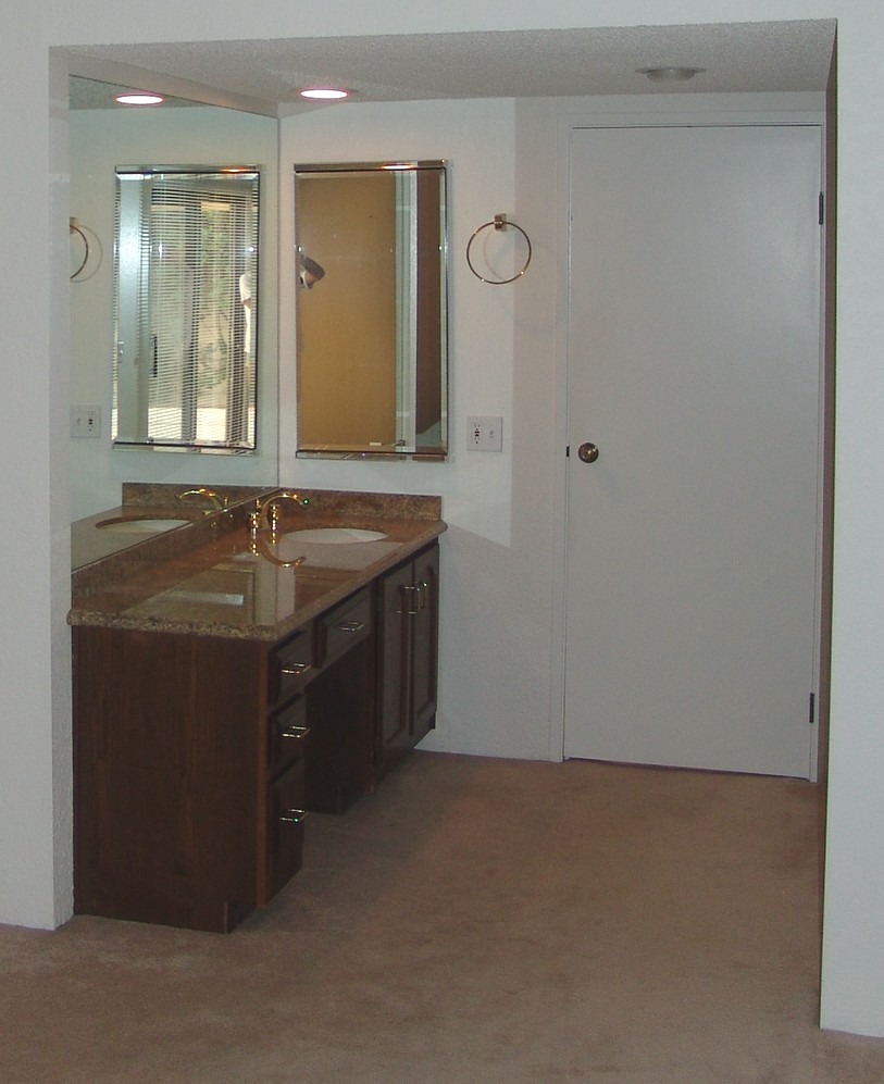 View full size image Vanity for master bedroom